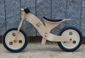 Running Wood Bike